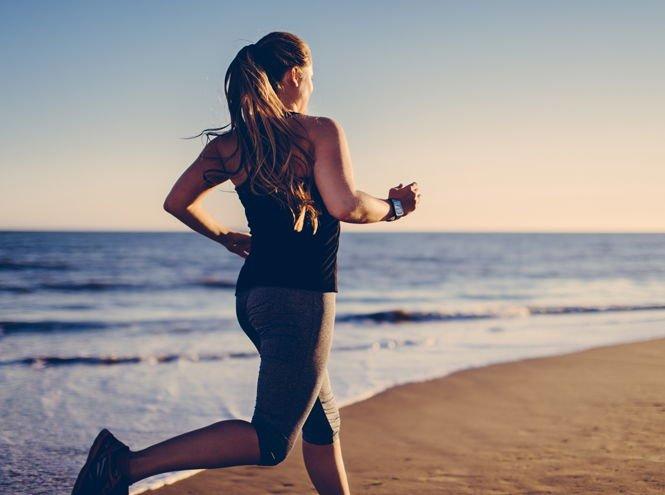 Фитнес тренировки для здоровья